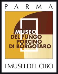 Museo del Fungo Logo